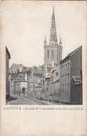 Leuven, Eglise Ste Gertrude D'au Dela La Dyle (pk17798) - Leuven