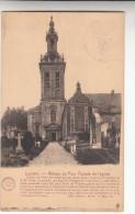 Leuven, Louvain, Abbaye Du Parc, Façade De L'eglise (pk17801) - Leuven