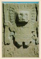 BOLIVIA   TIAHUANACO:  LA PORTA  DEL SOLE       (NUOVA CON DESCRIZIONE DEL SITO SUL RETRO) - Bolivia