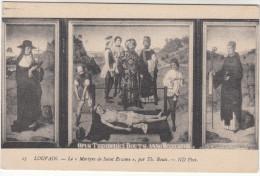 Leuven, Louvain, La Martyre De Saint Erasme (pk17820) - Leuven