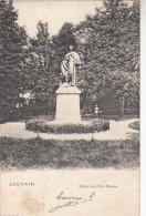 Leuven, Louvain, Statue Du Père Damian (pk17826) - Leuven