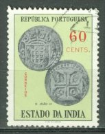 PORTUGAL - COLONIAS - INDIA 1959: YT 540 / Af. 511, O - FREE SHIPPING ABOVE 10 EURO - Portuguese India