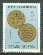 PORTUGAL - COLONIAS - INDIA 1959: YT 534 / Af. 505, ** MNH - FREE SHIPPING ABOVE 10 EURO - Portuguese India