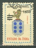 PORTUGAL - COLONIAS - INDIA 1959: YT 523 / Af. 495, O - FREE SHIPPING ABOVE 10 EURO - Portuguese India