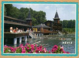Héviz - Hungary