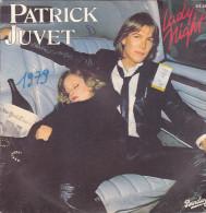 Patrick Juvet - Lady Night (45 Tours) - Vinyles
