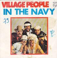 Village People - In The Navy (45 T - SP) - Vinyles