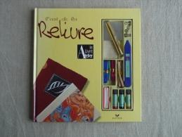 Cheryl Owen L´art De La Reluire Livre Atelier Hatier 2000 . Voir Photos. - Boeken, Tijdschriften, Stripverhalen
