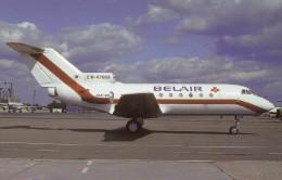 BELAIR, JAK-40, Unused Postcard [16021] - 1946-....: Moderne