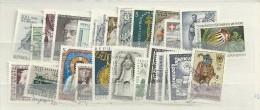 1967 USED Year Complete Austria,  Oostenrijk, - 1961-70 Usados