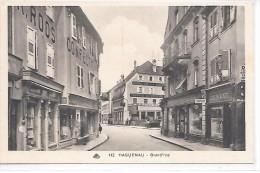 HAGUENAU - Grand'Rue - Haguenau