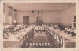 HERENTHALS HERENTALS 1924 NORMAALSCHOOL EN KOSTSCHOOL ST JOZEFSGESTICHT / DE EETZAAL - Herentals