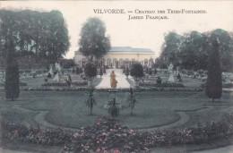 Vilvoorde - (Marcovici) Chateau Des Trois Fontaines - Vilvoorde