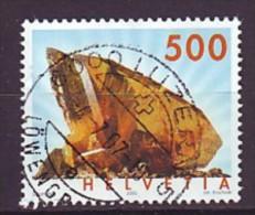 SCHWEIZ - 2002 - MiNr. 1809 IIC - Ausgabejahr 2005 - Gestempelt - Suisse