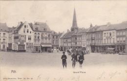 Ath - Grand Place - Ath