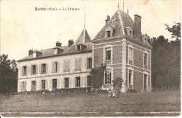 Reilly - Le Château - France