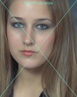 Leelee Sobieski - 0040 - Glossy Photo 8 X 10 Inches - Célébrités