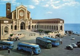 ROMA-NETTUNO-SANTUARIO DI N.S. DELLE GRAZIE E DI S.MARIA GORETTI-AUTOBUS -AUTO-SITA - Roma (Rom)