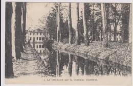 D16 - LA COURADE PAR LA COURONNE - Autres Communes