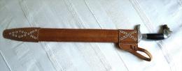 MACHETTE MEXICAINE - Knives/Swords