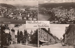 WALDSHUT AM HOCHCHEIN - Waldshut-Tiengen