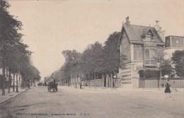 NEUILLY SUR SEINE (92)   AVENUE DE MADRID - Neuilly Sur Seine