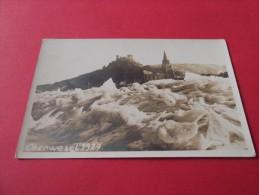 CPA  TOP  RARE    OBERWESEL       1929 - Oberwesel
