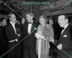 Rita Hayworth - 0142 - Glossy Photo 8 X 10 Inches - Célébrités
