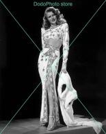 Rita Hayworth - 0182 - Glossy Photo 8 X 10 Inches - Personalità