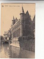 Gent, Gand, Château De Gerard Le Diable (pk17849) - Gent