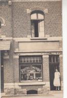 Handzame,UNIEKE Fotokaart Epicerie Confiserie (pk17852) - Kortemark