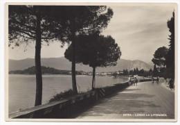 Intra - Lungo La Litoranea - H2615 - Verbania