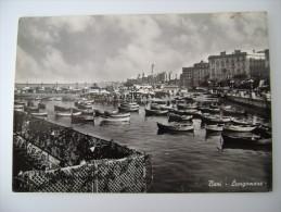 BARI -RARA VEDUTA  -   NON    VIAGGIATA  COME DA FOTO LUCIDA - Bari