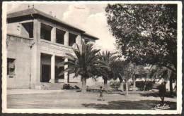 Oran Algerie, Algeria - La Poste - Real Photo Postcard - Oran