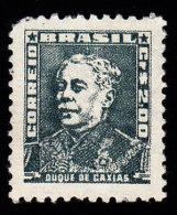 BRAZIL - Scott #797 Admiral Margues Tamamdare / Mint NG Stamp - Brazilië