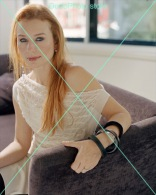 Tori Amos - 0027 - Glossy Photo 8 X 10 Inches - Berühmtheiten