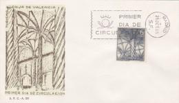 España Sobre Nº 1309 - 1931-Hoy: 2ª República - ... Juan Carlos I