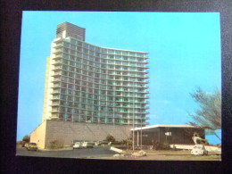 CUBA  HOTEL RIVIERA HABANA - RIVIERA HOTEL HAVANA - Cuba