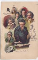 Beethoven - Cantanti E Musicisti
