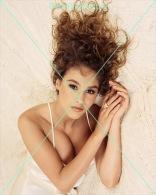 Vanessa Demouy - 0008 - Glossy Photo 8 X 10 Inches - Berühmtheiten