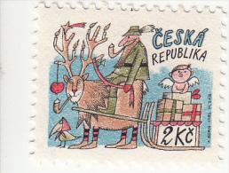 Tsjechië Michel-cat. 28 ** - Czech Republic