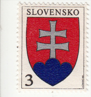 Slowakije  Michel-cat.  163 ** - Slovaquie