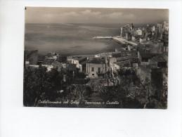 CASTELLAMMARE  DEL  GOLFO - Trapani