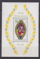 BRD Block 13, Postfrisch **, Weihnachten 1976 - [7] República Federal