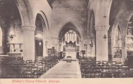 Interior, Bishop´s Cleeve Church (pk17870) - Cheltenham