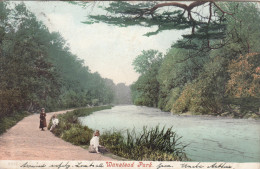 Wanstead Park, Circulated In 1905 (pk17872) - England