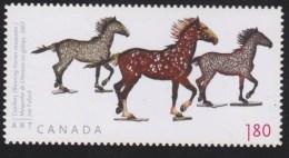 CANADA, 2012, # 2525i,  JOE FAFARD  INTERNATIONAL  RATE DIE CUT FROM QUARTELY PACK - Booklets