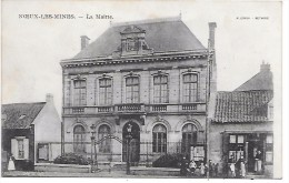 NOEUX LES MINES - La Mairie - Noeux Les Mines