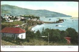Portugal, Madeira Funchal  B.P. 109 - Madeira