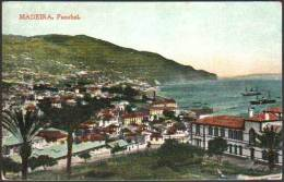 Portugal, Madeira Funchal - Madeira